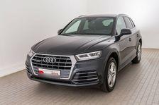 Audi Q5 40 TDI 190ch S line quattro Euro6d-T 146g 2018 occasion Boulogne-Billancourt 92100