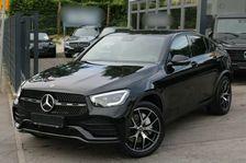 Mercedes 300 d 4Matic Coupé 2020 occasion Boulogne-Billancourt 92100