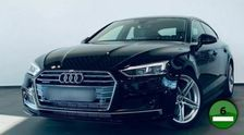 Audi A5 45 TFSI 245ch S line quattro S tronic 7 2019 occasion Boulogne-Billancourt 92100