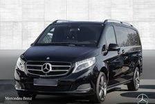Mercedes Classe V 250 D AVANTGARDE EXTRA L 2016 occasion Boulogne-Billancourt 92100