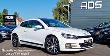 Volkswagen Scirocco 2.0 TDI 184ch BlueMotion Technology FAP Carat DSG6 2015 occasion Diebling 57980