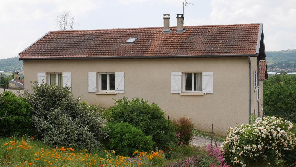 Vente Maison Maison 120 m2 Thurins