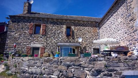 Vente Ferme Freycenet-la-Tour (43150)