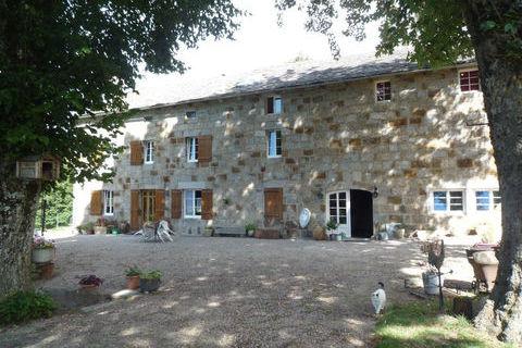 Vente Propriété/château Le Chambon-sur-Lignon (43400)
