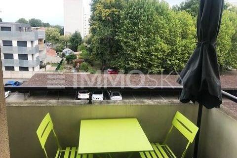 Vente Appartement Le Bouscat (33110)