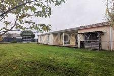 Vente Maison Saint-Médard-en-Jalles (33160)