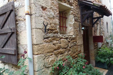 Maison de village 410 Puy-l'Évêque (46700)