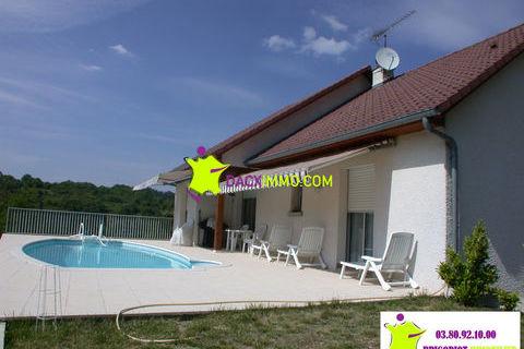 Maison Montbard (21500)
