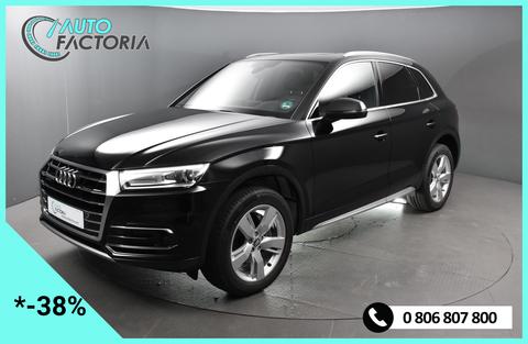 Audi Q5 +XENON+GPS+CAMERA+CLIM 3-ZONES+OPTIONS 2020 occasion 57150-CREUTZWALD