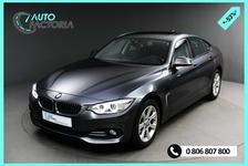 BMW Série 4 T PANO+CUIR+GPS+RADARS +OPTIONS -53% 2016 occasion 57150-CREUTZWALD