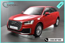 Audi Q2 +GPS+RADAR+CLIM BI-ZONE+SIEGE CHAUFF+OPTIONS 2020 occasion 57150-CREUTZWALD