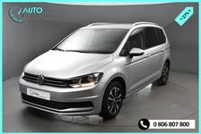 Volkswagen Touran VW TOURAN III 2,0 TDI 150CV 7PL*GPS+RADARS+CLIM +SIÈGE CHAU 2020 occasion 57150-CREUTZWALD