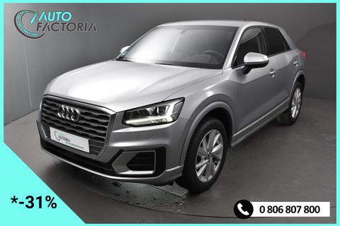Audi Q2 +GPS+RADAR+CLIM BIZONE+SIEGES CHAUFFANTS+OPTIONS 2020 occasion 57150-CREUTZWALD