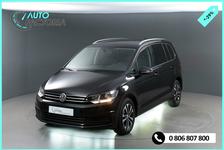Volkswagen Touran VW TOURAN III 2,0 TDI 150CV I-QDRIVE 7PL*GPS+CAMERA+SIÈGE C 2020 occasion 57150-CREUTZWALD