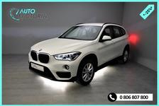BMW X1 BMW SDRIVE F48 1,8D 150cv BVA8 GPS+RADARS+JA 17+OPTIONS - 2019 occasion 57150-CREUTZWALD