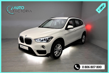 BMW X1 BMW F48(4X2) 1,8d 150cv BVA8 GPS+RADARS+CLIM BI-ZONE+JA17 2019 occasion 57150-CREUTZWALD