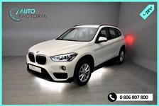 X1 BMW F48(4X2) 1,8d 150cv BVA8 GPS+RADARS+CLIM BI-ZONE+JA17 2019 occasion 57150-CREUTZWALD