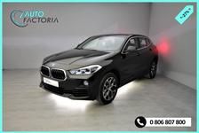 X3 BMW X2 SDRIVE F39 1,8D 150cv BVA8 SPORT *GPS+CAMERA+CLIM BIZ 2020 occasion 57150-CREUTZWALD