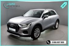Audi Q3 GPS+RADARS+CLIM BI-ZONE+S.CHAUFF+OPTIONS 2020 occasion 57150-CREUTZWALD