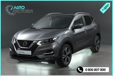 Nissan Qashqai NISSAN QASHQAI III 1,3 DIG-T 140cv*T.PANO+GPS+CAM360+JA18+LE 2019 occasion 57150-CREUTZWALD