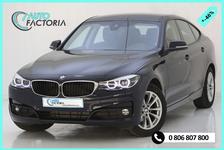 BMW Série 3 GPS+CAMERA+CLIM AUTO+SIEGE CHAUFF+OPTIONS/-46% 2018 occasion 57150-CREUTZWALD