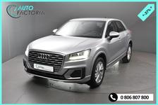 Audi Q2 *GPS+RADAR+CLIM BI-ZONE+SIEGE CHAUFF+OPTIONS 2020 occasion 57150-CREUTZWALD