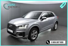 Audi Q2 GPS+RADARS+CLIM+SIEGE CHAUFF+OPTIONS 2020 occasion 57150-CREUTZWALD