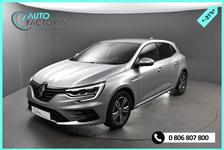 Renault Megane IV GPS+CAM+RADARS+FULL LED+CLIM AUTO.../-31% 2021 occasion 57150-CREUTZWALD