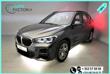 X1 BMW XDRIVE F48 PII 2,0D 190CV BVA*GPS+CAMERA+CLIM+S.CHAUF 2020 occasion 57150-CREUTZWALD