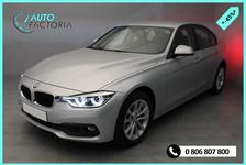 BMW Série 3 GPS+CAMERA+CLIM AUTO BI-ZONE+JA17+OPTIONS -45% 2016 occasion 57150-CREUTZWALD