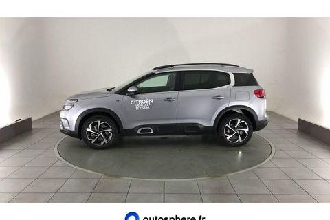 C5 aircross 2021 occasion 86000 Poitiers