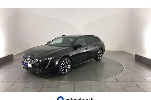 Peugeot 508 SW 2021 occasion Poitiers 86000