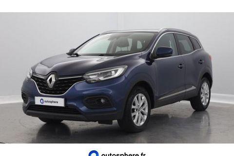 Renault Kadjar 2019 occasion Dunkerque 59640