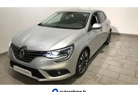 Renault Mégane 2019 occasion Mexy 54135