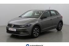 Volkswagen Polo 2020 occasion Niort 79000