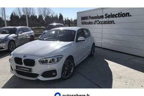 BMW SERIE 1 116i 109ch M Sport 5p Euro6d-T 20990 30000 Nîmes