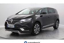 Renault Espace 2020 occasion Loison-sous-Lens 62218