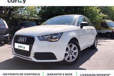 Audi A1 Sportback 1.6 TDI 105 Business Line 2014 occasion Villeneuve-la-Garenne 92390