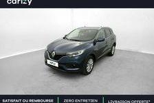 Renault Kadjar TCe 140 FAP Business 2019 occasion Saint-quentin en yvelines 78190