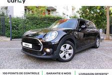 MINI MINI CLUBMAN F54 Mini Clubman Cooper 136 ch6 15490 92250 La Garenne-Colombes