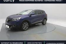 Renault Kadjar Blue dCi 115 Intens 2018 occasion Saint-quentin en yvelines 78190