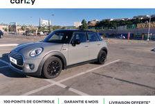 Mini MINI COUPE Mini Cooper D 116 ch Edition Shoreditch A 2017 occasion Marseille 13015