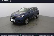 Renault Kadjar TCe 140 FAP EDC Business 2020 occasion Saint-quentin en yvelines 78190