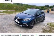 Renault Captur dCi 90 Intens 2018 occasion Mouflers 80690