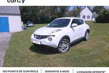 Nissan Juke 1.6e 117 Acenta CVT 2013 occasion Nivillac 56130