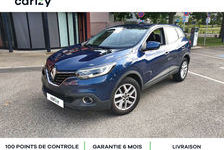 Renault Kadjar dCi 110 Energy eco² Business 2015 occasion Colombier-Saugnieu 69124