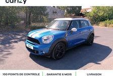 Mini MINI COUPE Mini Countryman D 143 ch ALL4 Cooper S 2014 occasion Saint-Gilles 30800