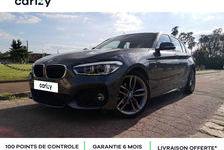 BMW SERIE 1 F20 LCI2 114d 95 ch M Sport 17740 91240 Saint-Michel-sur-Orge