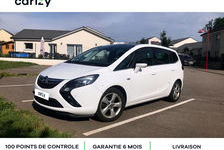 Opel Zafira Tourer 1.6 CDTI 136 ch Start/Stop Cosmo Pack 2014 occasion Écrouves 54200
