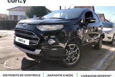 Ford Ecosport EcoSport 1.0 EcoBoost 125 Titanium 2017 occasion Le Blanc-Mesnil 93150